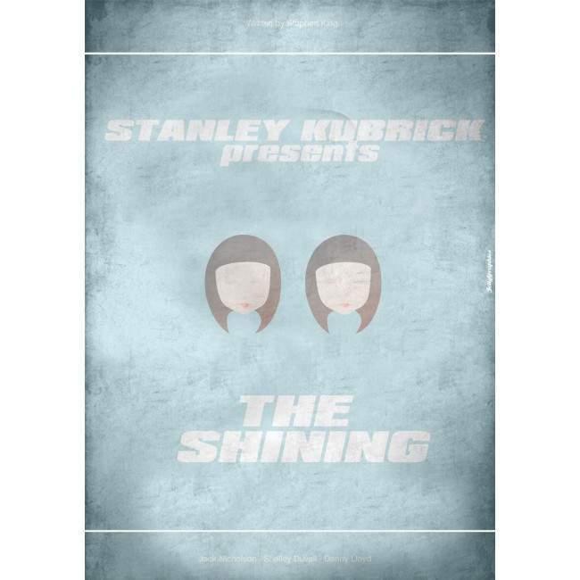 The Shining Αφίσες & πόστερ