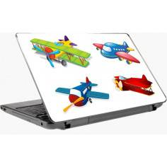 Αεροπλανάκια!,αυτοκόλλητο laptop