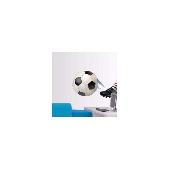 Ποδόσφαιρο Αυτοκόλλητο τοίχου