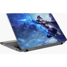 Archer ,αυτοκόλλητο laptop