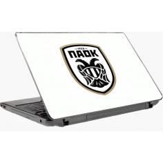 Παοκ, αυτοκόλλητο laptop