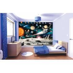 Space, φωτογραφική ταπετσαρία αυτοκόλλητη,στις διαστάσεις που θέλετε!