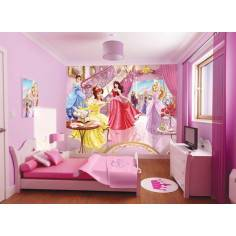 Fairy Princess, φωτογραφική ταπετσαρία αυτοκόλλητη, προσαρμογή διαστάσεων