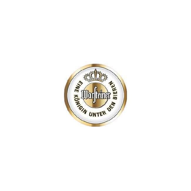 Αυτοκόλλητο λογότυπο , warsteiner