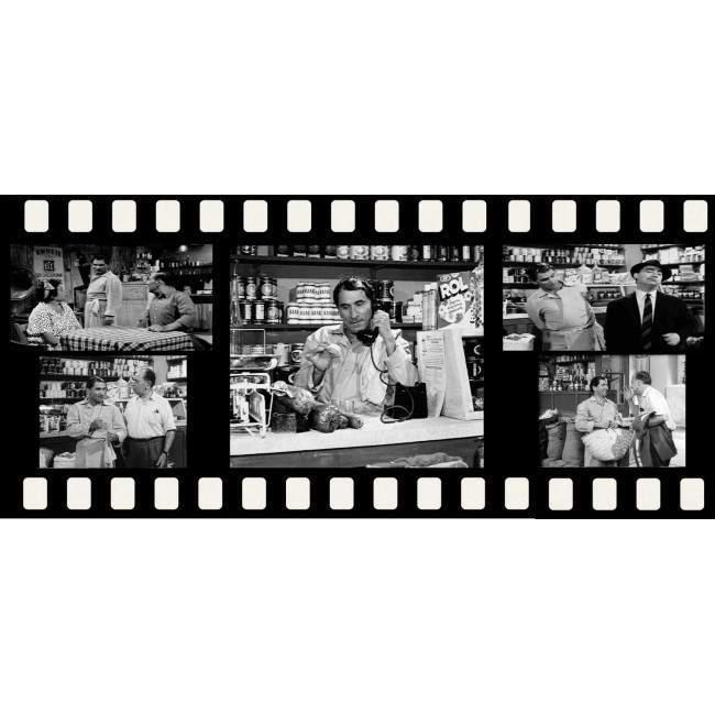 Ταπετσαρία απο Ελληνικές ταινίες , Της κακομοίρας