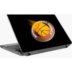 Αυτοκόλλητο Laptop Toshiba , ειδική παραγγελία