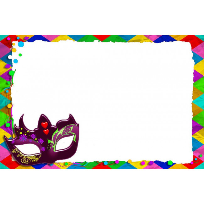 Arlecchino Mask, Ειδική παραγγελία