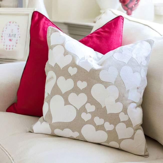 Love you, διακοσμητικό μαξιλάρι