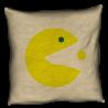 Pac-Man, διακοσμητικό μαξιλάρι