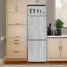 Family, αυτοκόλλητο ψυγείου