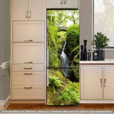 The Bridge, αυτοκόλλητο ψυγείου, ντουλάπας