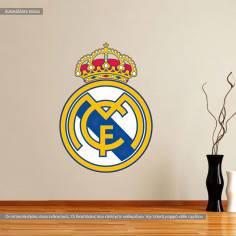 Real Madrid, αυτοκόλλητο τοίχου
