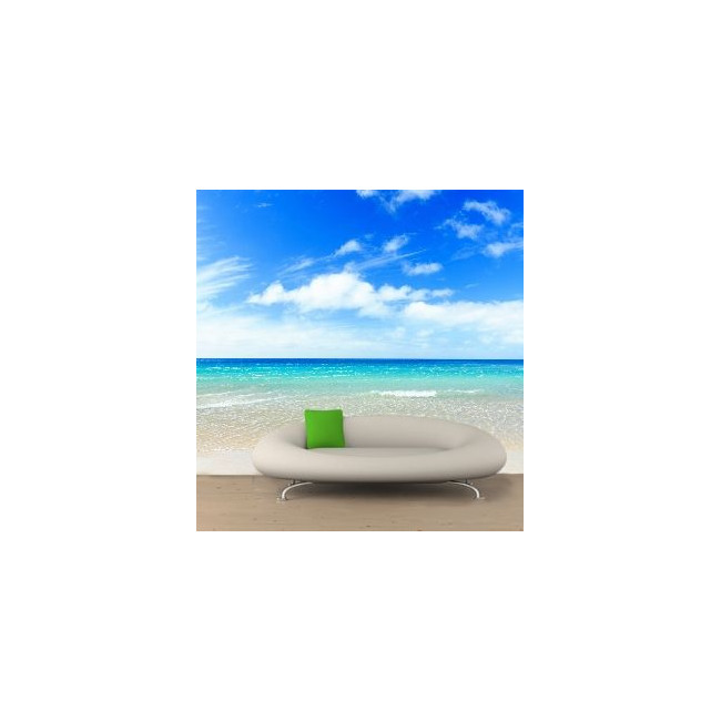 Στην Παραλία , φωτογραφική ταπετσαρία