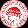 Ολυμπιακός - ΟΣΦΠ Αυτοκόλλητο τοίχου