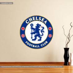 Chelsea FC, αυτοκόλλητο τοίχου