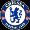Chelsea FC, αυτοκόλλητο τοίχου, κοντινό