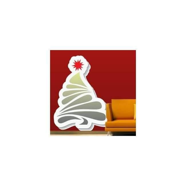 Μοντέρνο Χριστουγεννιάτικο δέντρο 3