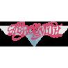 Aerosmith, Αυτοκόλλητο τοίχου