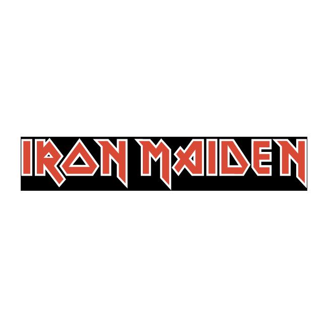 Iron Maiden, Αυτοκόλλητο τοίχου