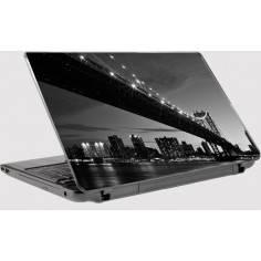 Η γέφυρα του Μανχάταν,αυτοκόλλητο laptop