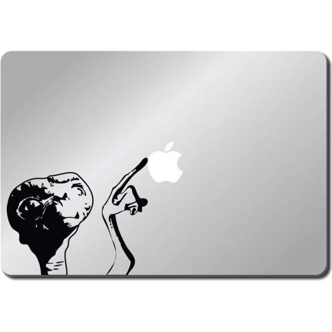 Αυτοκόλλητο laptop,Mcbook pro