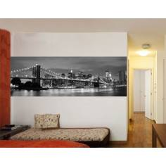 Πανόραμα Νέας Υόρκης, ταπετσαρία τοίχου φωτογραφική