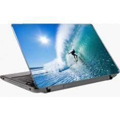 Σερφάρισμα στα κύματα, αυτοκόλλητο laptop