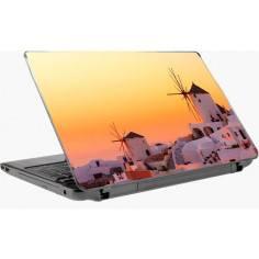 Ανεμόμυλοι, αυτοκόλλητο laptop